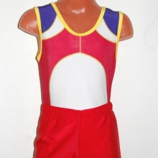 Спортивная гимнастика костюмы для мальчиков!