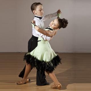 Пошив для бальных танцев